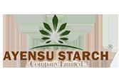 jospong ayensu startch company Jospong Group