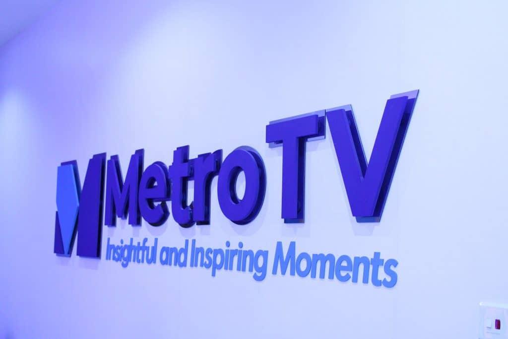metro tv jospong Jospong Group