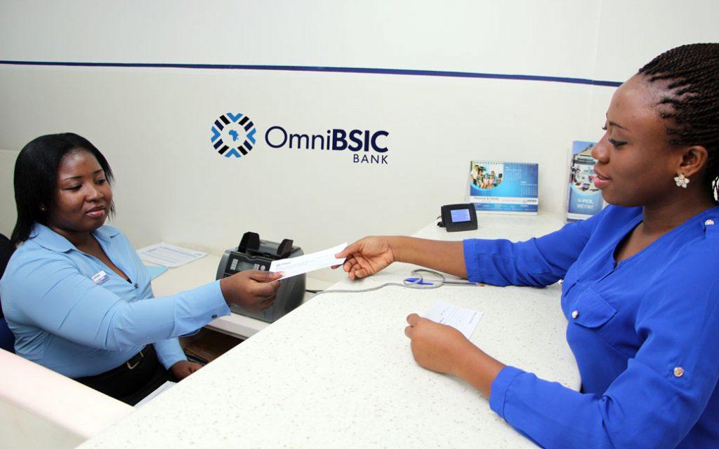omni financial jospong Jospong Group